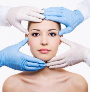 دستگاه ساکشن پوست صورت
