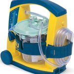 دستگاه ساکشن بیمارستان