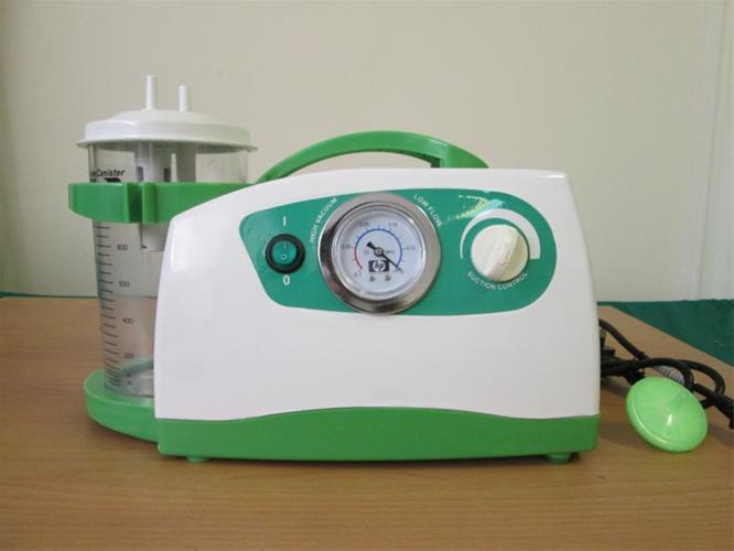 نمایندگی دستگاه ساکشن ریه