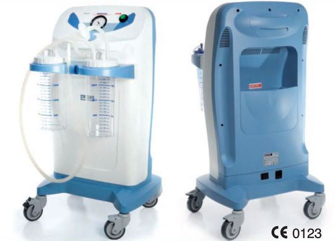 دستگاه ساکشن جراحی فروش