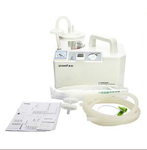دستگاه ساکشن تنفسی