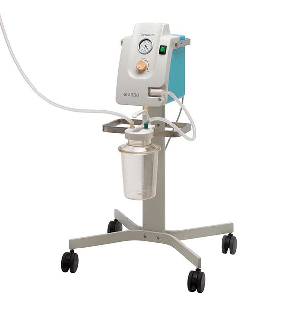 دستگاه ساکشن برای سقط
