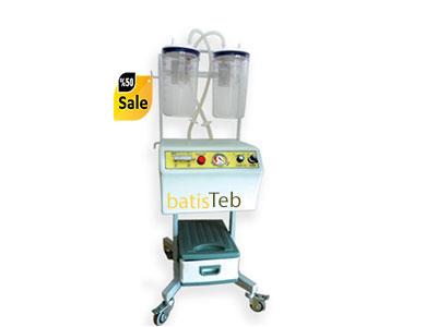 دستگاه ساکشن در اتاق عمل
