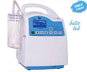 تولیدی دستگاه ساکشن اطفال