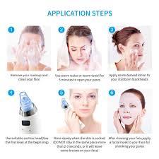 خرید دستگاه ساکشن صورت
