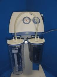 دستگاه ساکشن قابل حمل