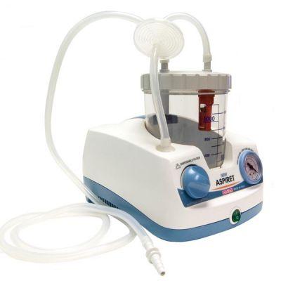 دستگاه ساکشن بیمار