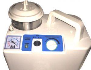 دستگاه ساکشن برقی حجامت